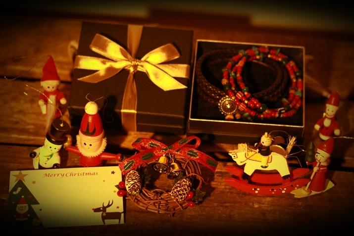 クリスマス ギフトボックス