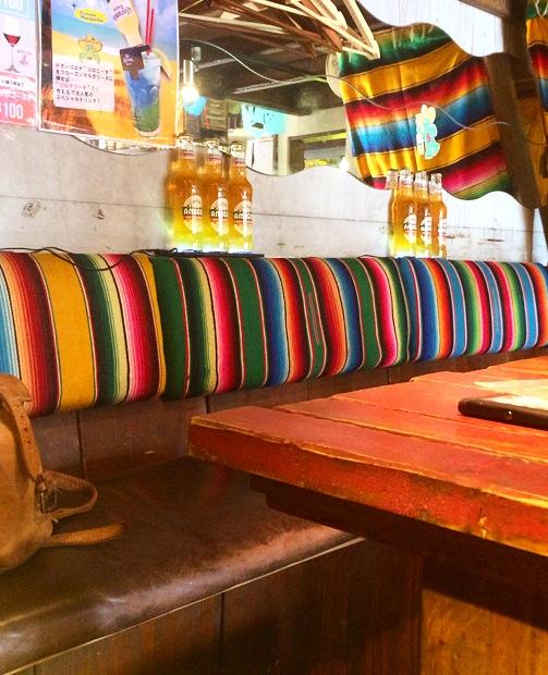 サンズダイナー メキシコ料理 6