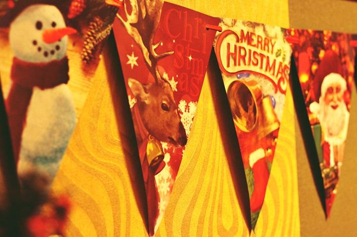 Takumi クリスマスツリー